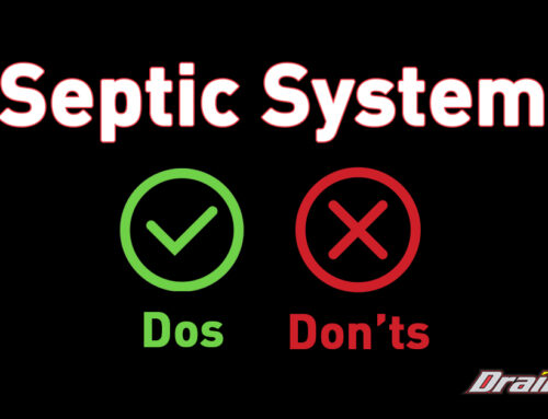 Septic System Dos & Don'ts